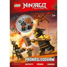 LEGO® NINJAGO Pronásledování | kolektív