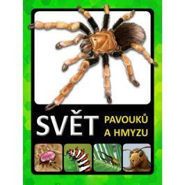 Svět pavouků a hmyzu    kolektív