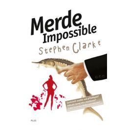 Merde Impossible (brož.) | Stephen Clarke, Richard Podaný, Jakub Požár