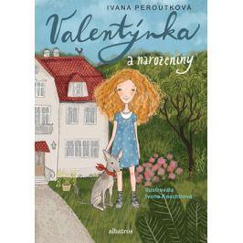 Valentýnka a narozeniny | Ivana Peroutková, Karim Shatat, Ivona Knechtlová