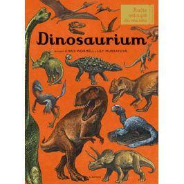 Dinosaurium | Lily Murray