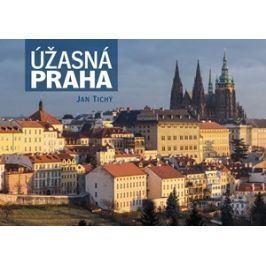 Úžasná Praha | Jan Tichý