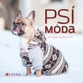 Psí móda | Hana Vacková