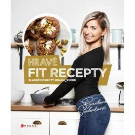 Hravé fit recepty | Barbora Svobodová