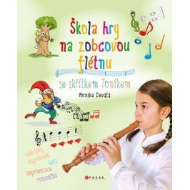 Škola hry na zobcovou flétnu | Monika Devátá