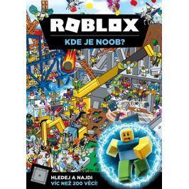 Roblox - Kde je Noob? | kolektiv