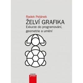 Želví grafika   Radek Pelánek