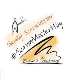 Skvělý ScrumMaster | Zuzana Šochová