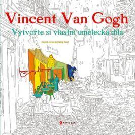 Vincent van Gogh: Vytvořte si vlastní umělecká díla   kolektiv