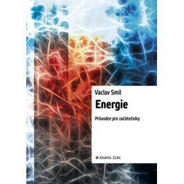Energie | Pavel Kaas, Václav Smil