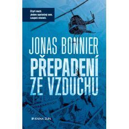 Přepadení ze vzduchu   Jonas Bonnier, Radovan Zítko