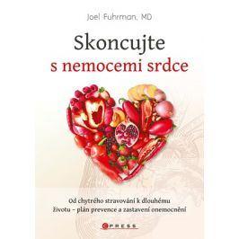Skoncujte s nemocemi srdce | Joel Fuhrman