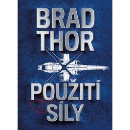 Použití síly    Brad Thor