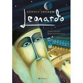 Génius jménem Leonardo  | Guido Visconti, Bimba Landmannová