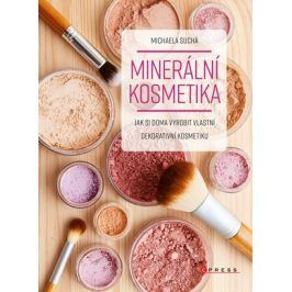 Minerální kosmetika | Michaela Suchá