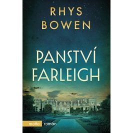 Panství Farleigh   Rhys Bowen