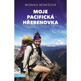 Moje Pacifická hřebenovka | Monika Benešová