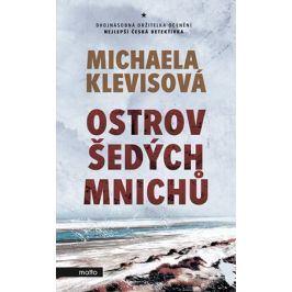 Ostrov šedých mnichů | Michaela Klevisová