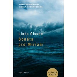 Sonáta pro Miriam  | Linda Olsson