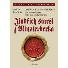 Jindřich starší z Minsterberka | Martin Šandera