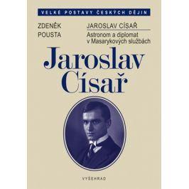 Jaroslav Císař | Zdeněk Pousta