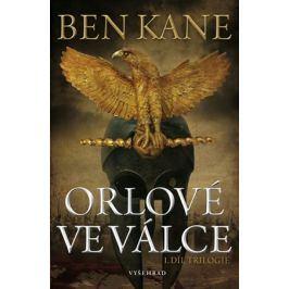 Orlové ve válce | Ben Kane