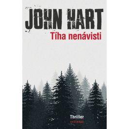 Tíha nenávisti | John Hart