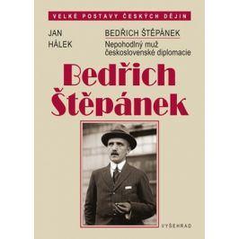 Bedřich Štěpánek | Jan Hálek