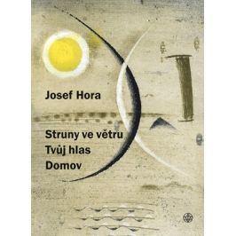 Struny ve větru, Tvůj hlas, Domov | Josef Hora