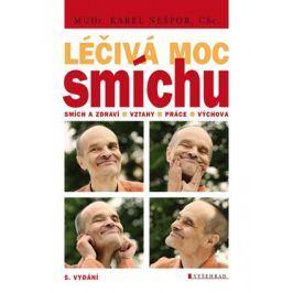Léčivá moc smíchu | Karel Nešpor