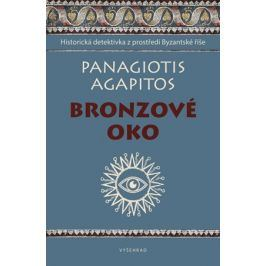 Bronzové oko   Panagiotis Agapitos