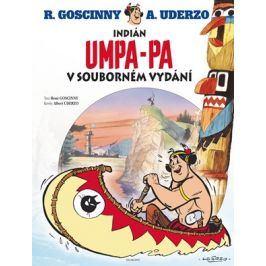 Indián Umpa-pa | René Goscinny, Albert Uderzo