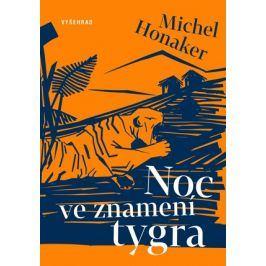 Noc ve znamení tygra | Tereza Kortusová, Michel Honaker