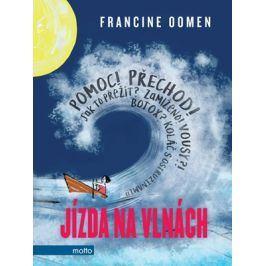 Jízda na vlnách   Francine Oomen, Francine Oomen