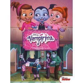 Vampirina - Příběhy podle seriálu | autora nemá