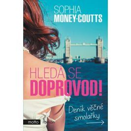 Hledá se doprovod!   Sophia Money-Coutts