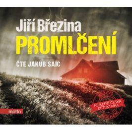 Promlčení (audiokniha)   Jiří Březina, Jakub Saic