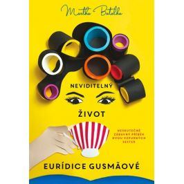 Neviditelný život Euridice Gusmaové | Martin Illek, Martha Batalha