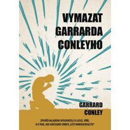 Vymazat Garrarda Conleyho | Garrard Conley