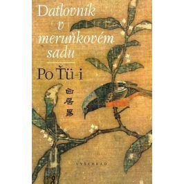 Datlovník v meruňkovém sadu | Ťü-i Po