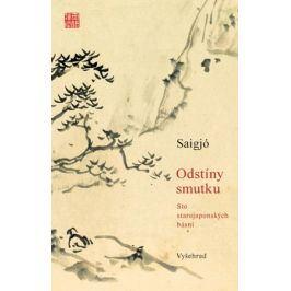Odstíny smutku | Saigjó