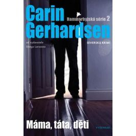 Máma, táta, děti | Carin Gerhardsen