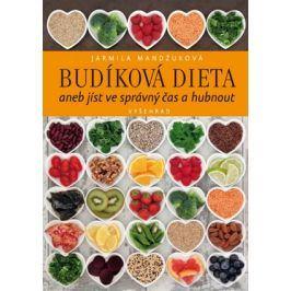 Budíková dieta aneb jíst ve správný čas a hubnout | Jarmila Mandžuková