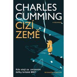 Cizí země  | Charles Cumming