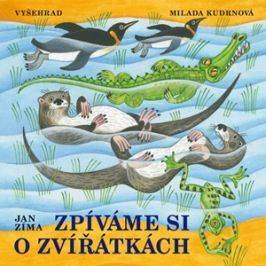 Zpíváme si o zvířátkách  | Jan Zíma