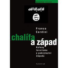 Chalífa a Západ | Franco Cardini