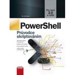 PowerShell | Ed Wilson