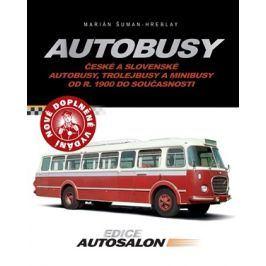 Autobusy | Marián Šuman-Hreblay