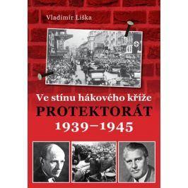 Ve stínu hákového kříže | Vladimír Liška