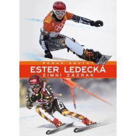 Ester Ledecká | Roman Smutný